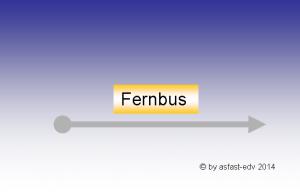 Fernbus