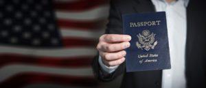USA Reise