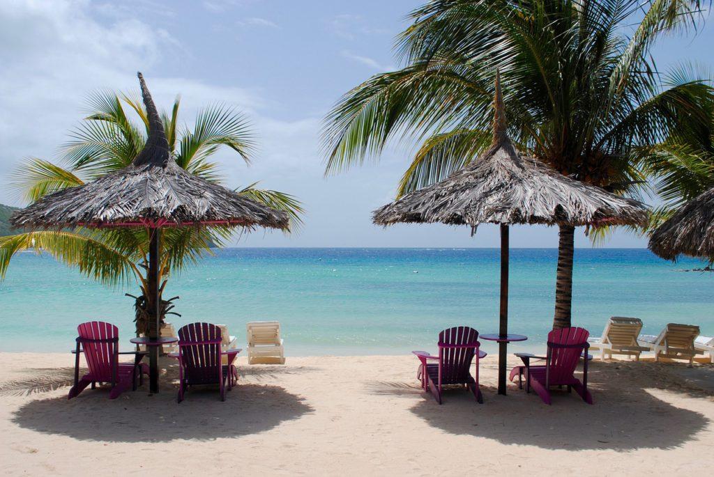 Yachtcharter in der Karibik